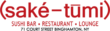 eat-bing-restaurants-sake-tumi-logo Binghamton Restaurants