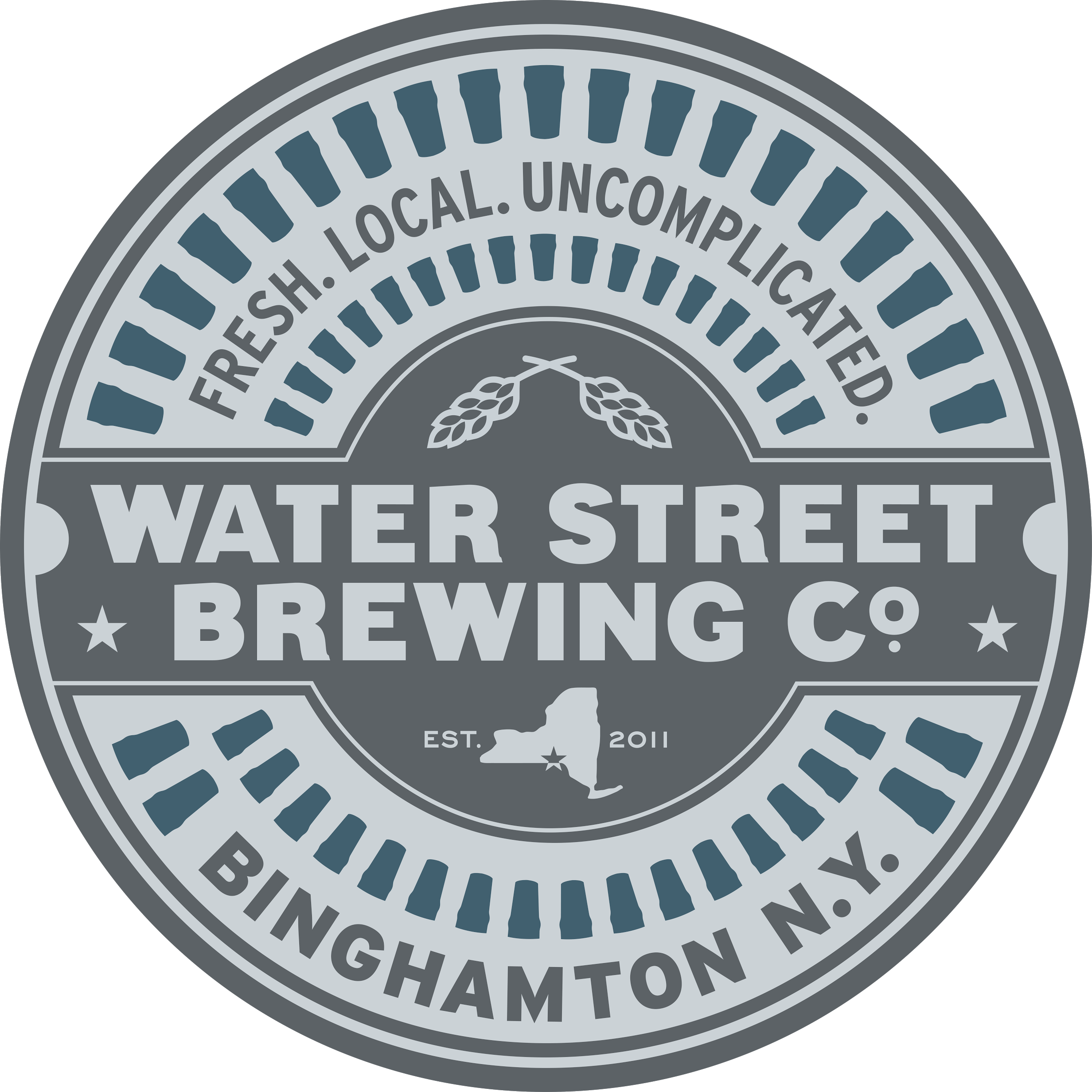wsbc-1 Water Street Brewing Co.